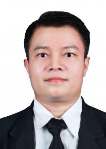 Rahmad Kurniawan, ST., MIT
